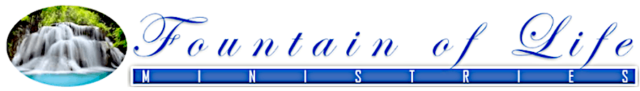 Fountain of Life Logo